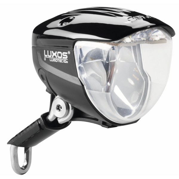 Luxos headlight