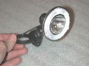 Mounting Lights