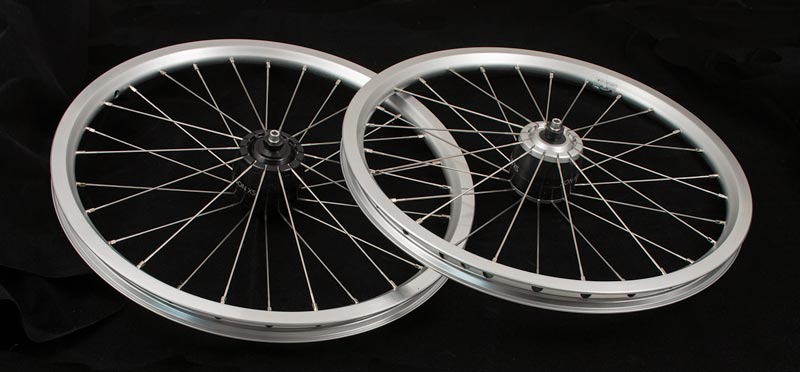 Image Result For Bicycle Rim Lights