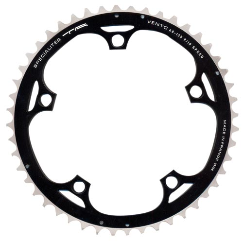 *NEW* TA Specialities HORUS 39T 135 BCD Campagnolo Road Bike Chainring CAMPY 10s