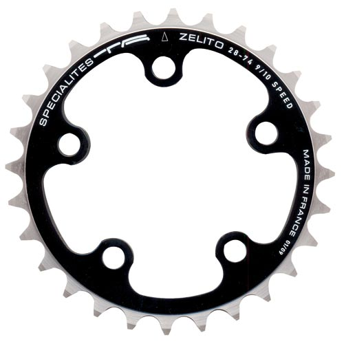 *NEW* TA Specialities COMPACT 24T 58 BCD Shimano Road Bike Chainring 9 speed