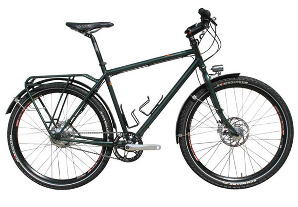 Commuter Bikes With Disc Brakes Fork or Complete Bicycle