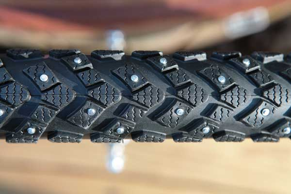 Studded Bicycle Tires b91f1bfd7